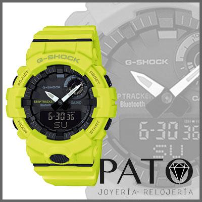 Reloj Casio GBA-800-9AER