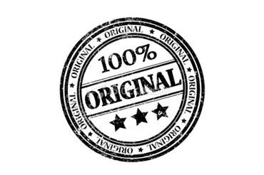 Original