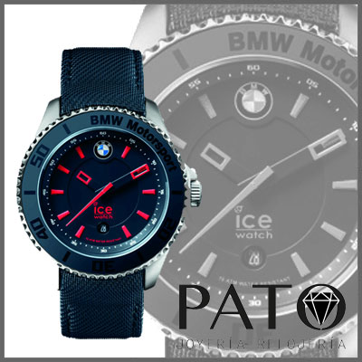 Bmw Ice Watch BM.BRD.B.L.14