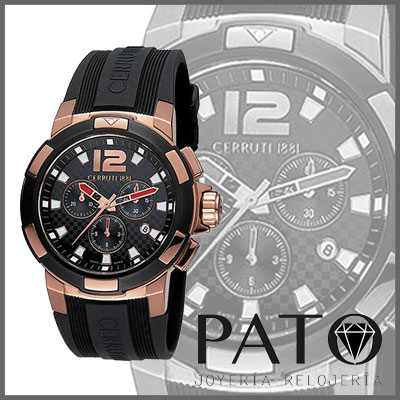 Cerruti 1881 Watch CT068321009