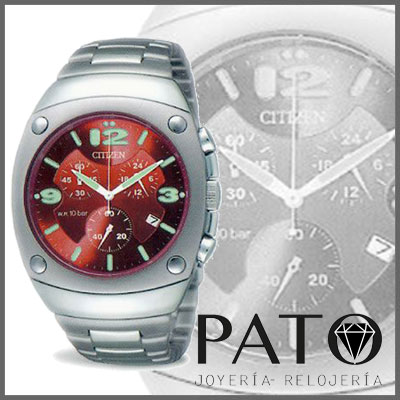 Reloj Citizen AN7030-53X