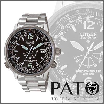 Reloj Citizen AS2020-53E