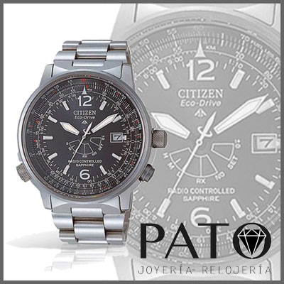 Reloj Citizen AS2031-57E