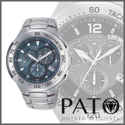 Citizen Watch AS4015-52L