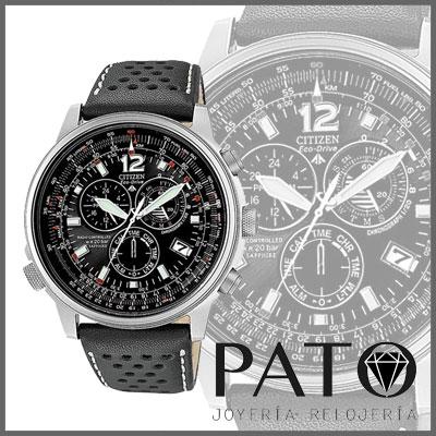 Reloj Citizen AS4020-36E