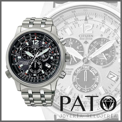 Reloj Citizen AS4050-51E