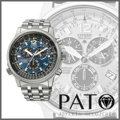 Reloj Citizen AS4050-51L