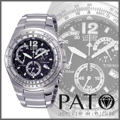 Reloj Citizen AT1034-58E
