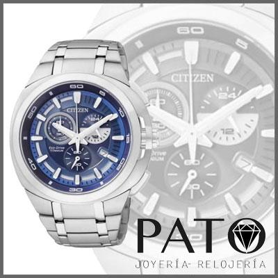 Reloj Citizen AT2021-54M