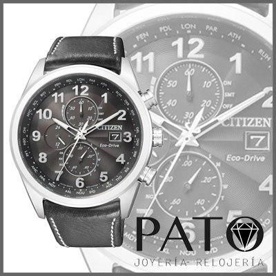 Citizen Watch AT8011-04E