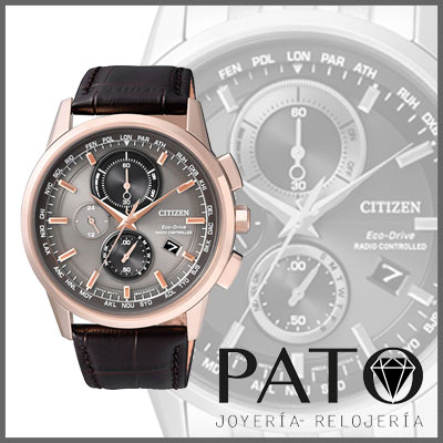 Reloj Citizen AT8113-12H