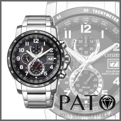 Reloj Citizen AT8124-83E