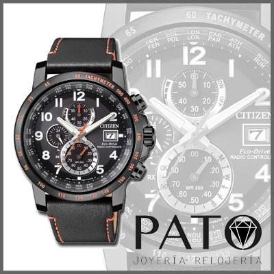 Citizen Watch AT8125-05E