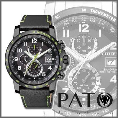 Reloj Citizen AT8128-07E