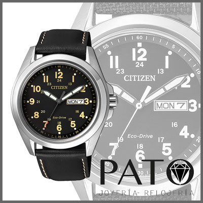 Citizen Watch AW0050-07E