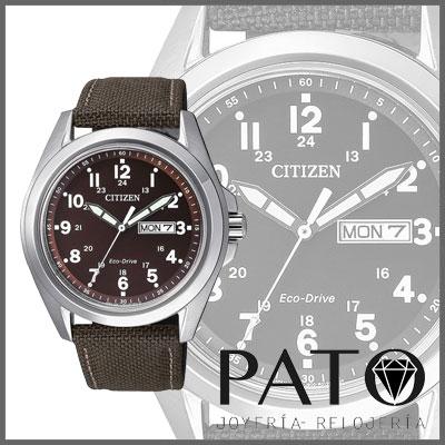 Reloj Citizen AW0050-40W