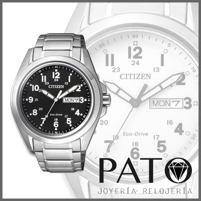 Citizen Watch AW0050-58E