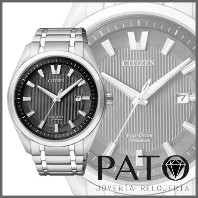 Reloj Citizen AW1240-57E