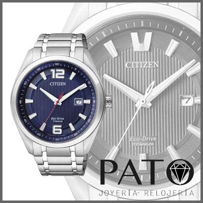 Reloj Citizen AW1240-57M