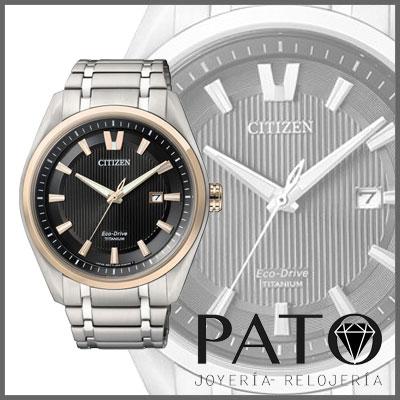 Reloj Citizen AW1244-56E