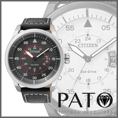 Citizen Watch AW1360-04E
