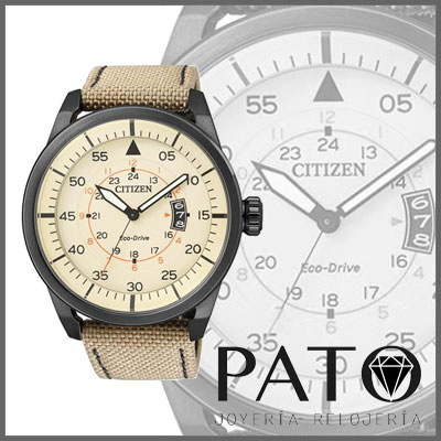 Citizen Watch AW1365-19P
