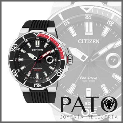 Reloj Citizen AW1420-04E