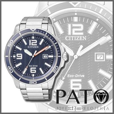 Reloj Citizen AW1520-51L