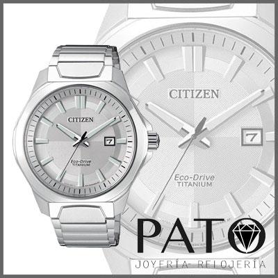 Reloj Citizen AW1540-53A