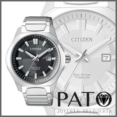 Reloj Citizen AW1540-53E