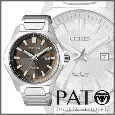 Reloj Citizen AW1540-53W