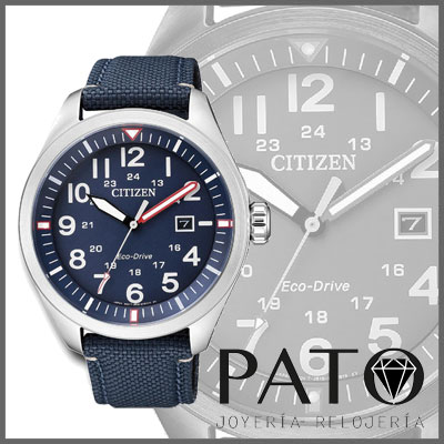 Citizen Watch AW5000-16L