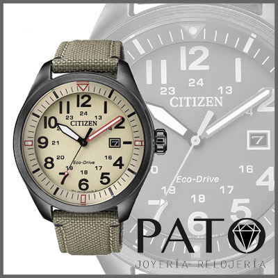 Citizen Watch AW5005-12X