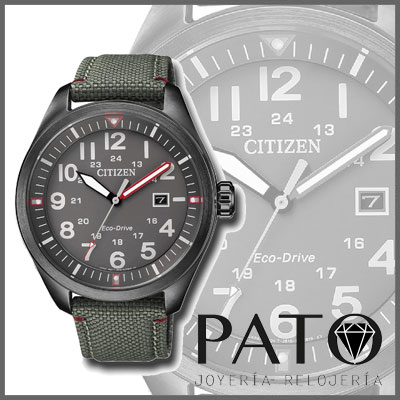 Citizen Watch AW5005-39H
