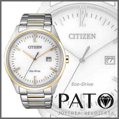 Citizen Watch BM7354-85A