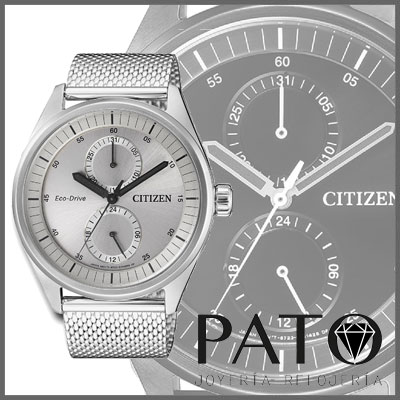 Citizen Watch BU3011-83H