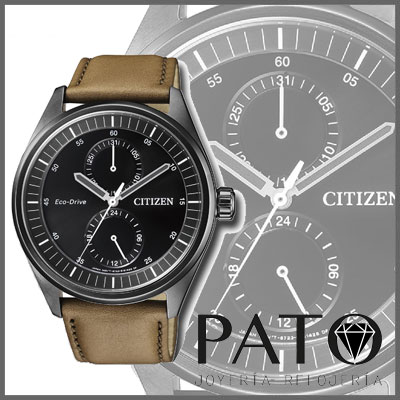 Citizen Watch BU3018-17E