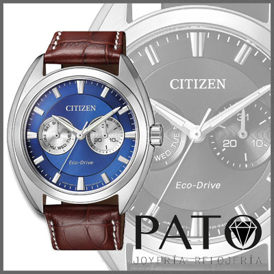 Reloj Citizen BU4011-11L