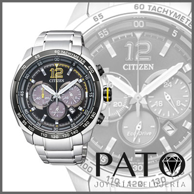 Reloj Citizen CA4234-51E