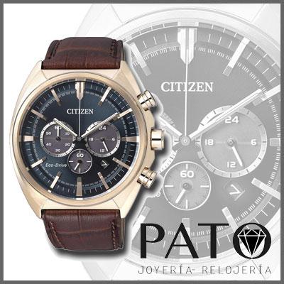 Reloj Citizen CA4283-04L