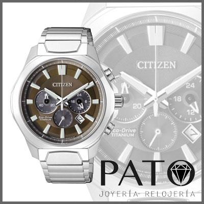 Reloj Citizen CA4320-51W
