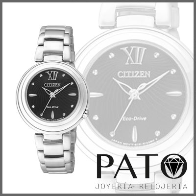 Citizen Watch EM0331-52E