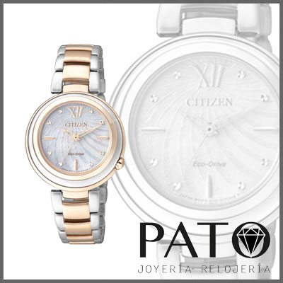 Citizen Watch EM0335-51D