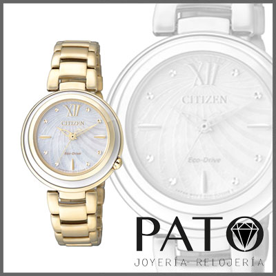 Citizen Watch EM0336-59D