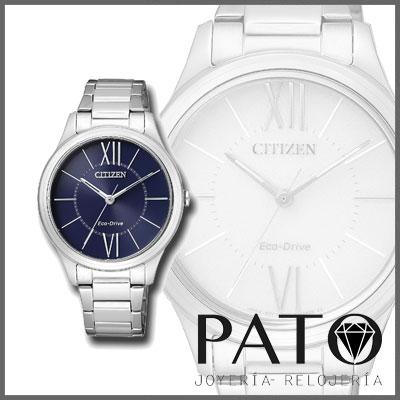 Reloj Citizen EM0410-58L