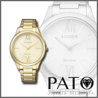 Citizen Watch EM0412-52P