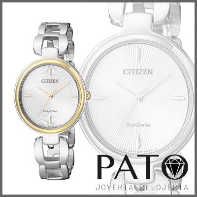 Reloj Citizen EM0424-88A