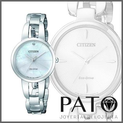 Reloj Citizen EM0430-85N
