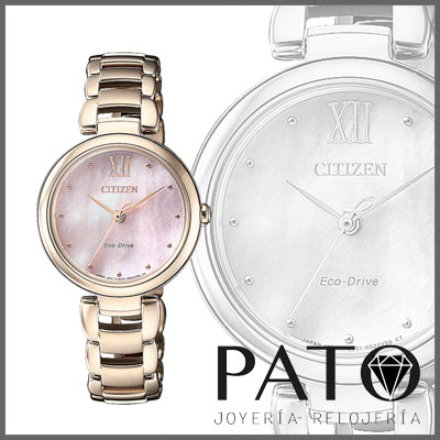 Can You Change The Glass On An Eco Drive Citizen