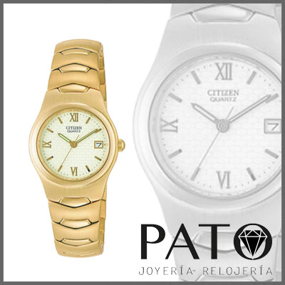Citizen Watch EU1612-58P
